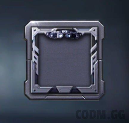 Stalker Frame, Rare Frame in Call of Duty Mobile
