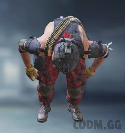 Perfect 10, Rare Emote in Call of Duty Mobile