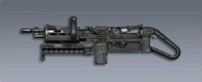 Chopper LMG in Call of Duty Mobile