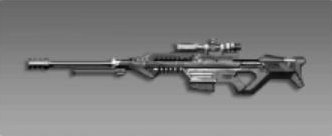 XPR-50 Sniper in Call of Duty Mobile