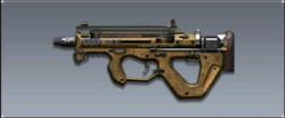 PDW-57 SMG in Call of Duty Mobile