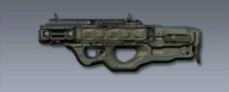Cordite SMG in Call of Duty Mobile