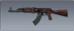 AK-47 Assault in Call of Duty Mobile