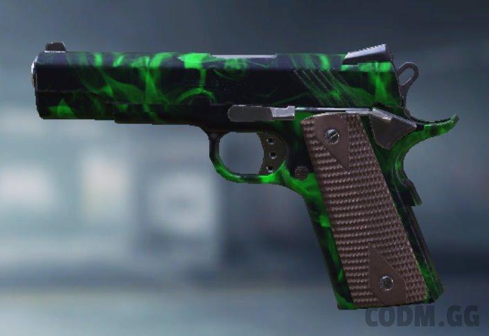 MW11 Repellent, Uncommon camo in Call of Duty Mobile