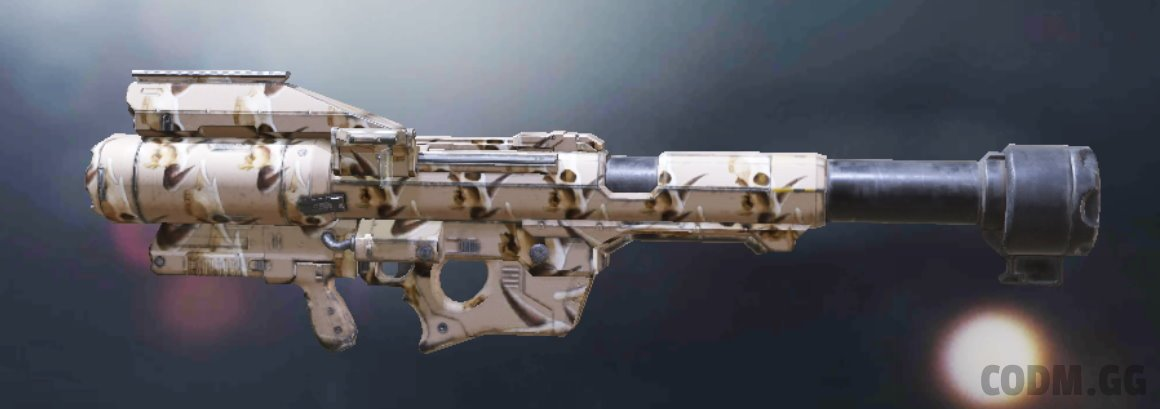FHJ-18 Carrion, Uncommon camo in Call of Duty Mobile