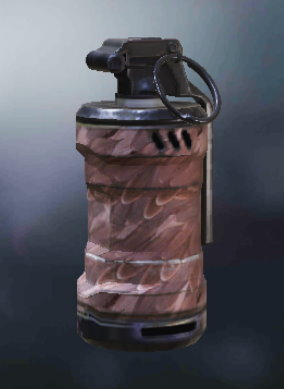 Smoke Grenade Eagle Feather, Uncommon camo in Call of Duty Mobile