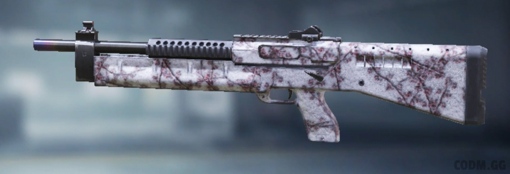 HS2126 Hereafter, Uncommon camo in Call of Duty Mobile