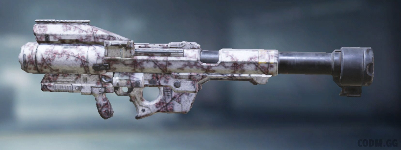 FHJ-18 Hereafter, Uncommon camo in Call of Duty Mobile